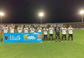 Empate nos acréscimos tira Botafogo-PB do G4 na Série C