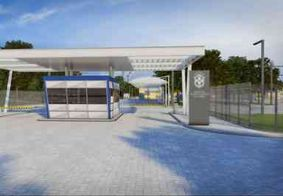 CBF anuncia construção de Centro de Desenvolvimento do Futebol na Paraíba