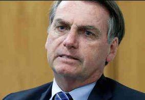 Jair Bolsonaro diz que está 'quase tudo pronto' para reforma administrativa
