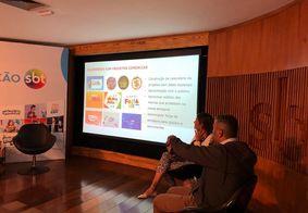 Com participação da TV Tambaú, SBT reúne representantes de emissoras para comemorar vice-liderança