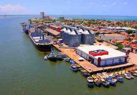 Projeto de expansão do Porto de Cabedelo é apresentado a embaixador e cônsul dos EUA