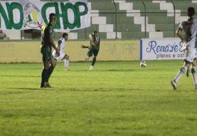 Sousa carimba liderança após vitória sobre Nacional de Patos