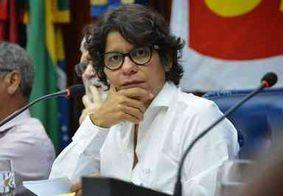 Justiça mantém prisão de Estela Bezerra e ela é encaminhada a presídio feminino