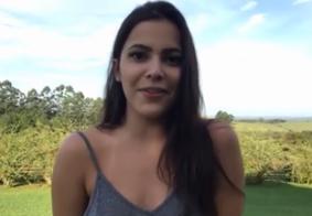 Emilly Araújo diz que fãs de Ana Clara são falsos