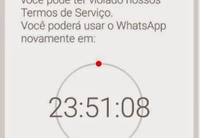 WhatsApp bane ao menos 1,5 mi de contas no Brasil por robôs e fake news