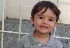 """""""Espero que a justiça seja feita"""", diz pai sobre ex-esposa suspeita de matar Gael"""