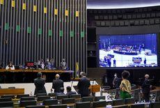 Comissão especial se reúne para votar PEC da Reforma Administrativa