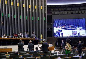 Câmara dos Deputados aprova marco legal para a inteligência artificial