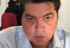 """Jornalista denuncia Datena por assédio sexual: """"Estou do lado da verdade"""""""