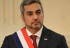 Oposição pede impeachment de presidente do Paraguai por acordo sobre Itaipu