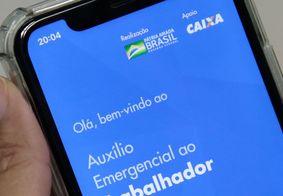 Caixa paga auxílio emergencial para beneficiários do ciclo 6 nascidos em julho e agosto