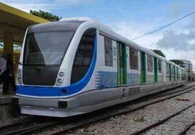 Justiça Federal autoriza circulação de trens em João Pessoa, Santa Rita e Cadebelo