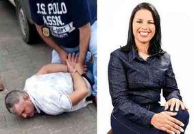 Polícia da PB vai investigar quem ajudou suspeito de espancar esposa grávida até a morte a fugir