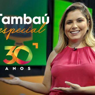 Processo de produção da notícia é destaque no Especial TV Tambaú 30 anos - Jornalismo