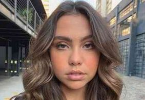 'Ele cuspiu na minha cara', diz atriz de Chiquititas ao lembrar abusos do ex