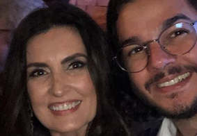 Túlio Gadêlha faz 33 anos e ganha homenagem de Fátima Bernardes