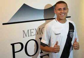 Paraibano integra seleção do Campeonato Paulista