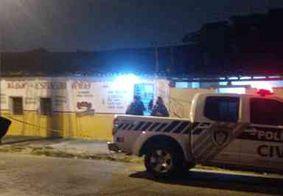 Homem é suspeito de matar irmão por prato de batata frita em Campina Grande
