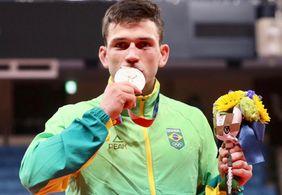 Time Brasil: confira a agenda olímpica com as disputas desta segunda-feira (26)