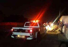 Triplo homicídio é registrado durante festa em Santa Rita