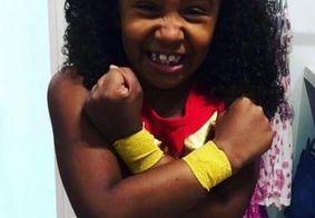"""""""Minha neta estava armada por acaso?""""; questiona avô de menina morta por polícia no RJ"""