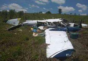 Paraibano morto em queda de avião em SP será enterrado nesta terça (17)