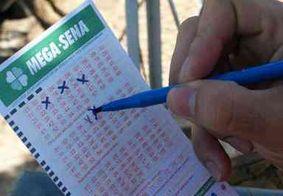 Mega-Sena acumula, mas 32 apostadores acertam a Quina; confira números