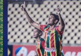 Copa do Nordeste: Sampaio Corrêa-MA derrota Salgueiro-PE em São Luís