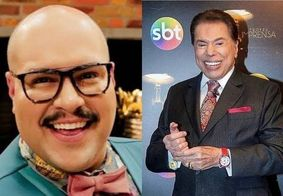 Tiago Abravanel fala sobre estado de saúde de Silvio Santos