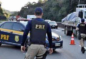 Operação Ano Novo: Policia Rodoviária Federal inicia ação nas estradas de Alagoas