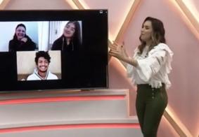 Vídeo: de volta à programação do SBT, elenco de Chiquititas fala com exclusividade à TV Tambaú