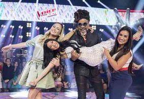 4ª temporada do The Voice Kids começou neste domingo (6)