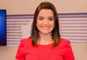 Covid-19: Marido de jornalista paraibana testa positivo e apresentadora é isolada