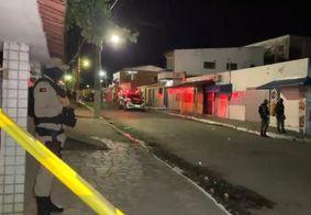 Adolescente de 14 anos é assassinado enquanto ia comprar lanche na Grande João Pessoa